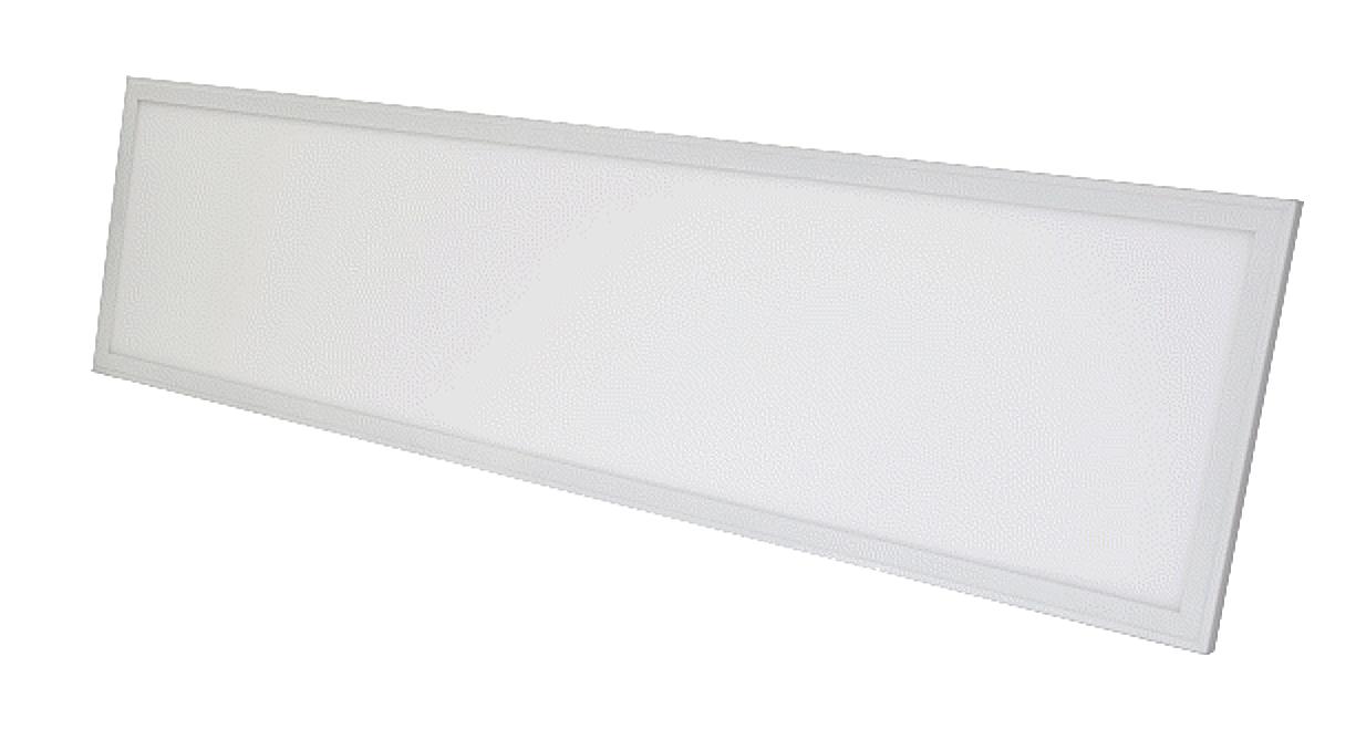 ultraslim led panel 295x1195mm b robeleuchtung cn hallenlicht. Black Bedroom Furniture Sets. Home Design Ideas