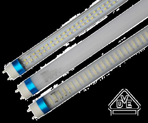 LED T8 Röhre 60cm, 90cm, 105cm, 120cm, 150cm