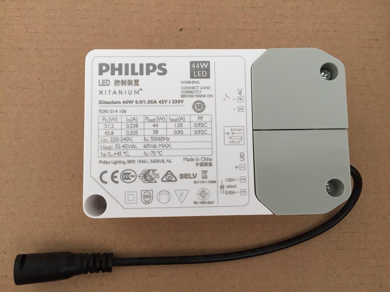 Ultraslim Led Panel 60x60 620x620mm B 252 Robeleuchtung