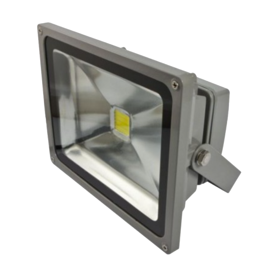 led aussenstrahler ip65 50watt dimmbar cn hallenlicht. Black Bedroom Furniture Sets. Home Design Ideas