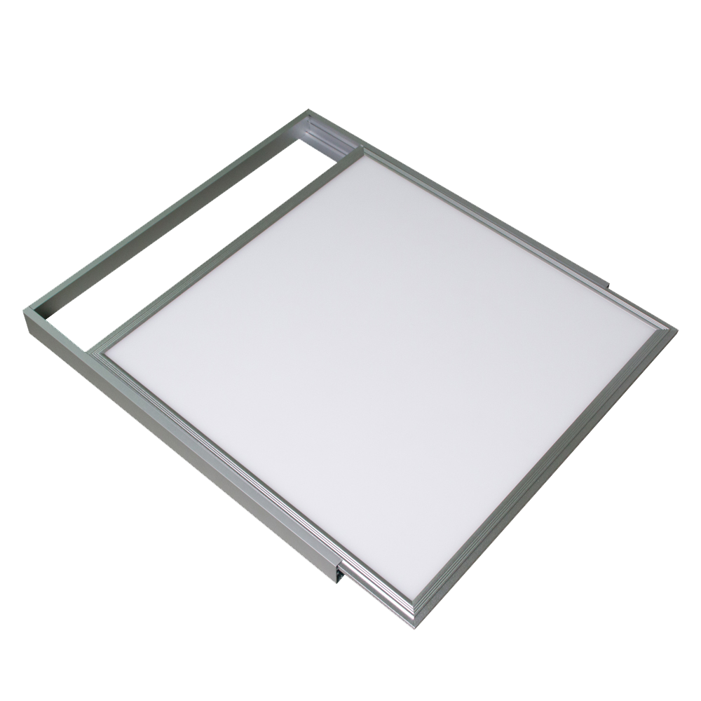 LED Panel Montagerahmen 595x1195mm