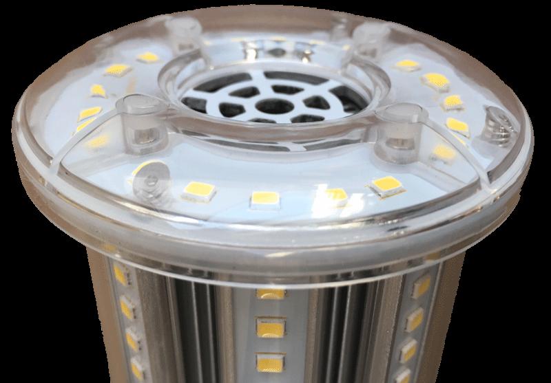 Led Leuchtmittel Birne E27 16w Ip65 Kolbenform Cn